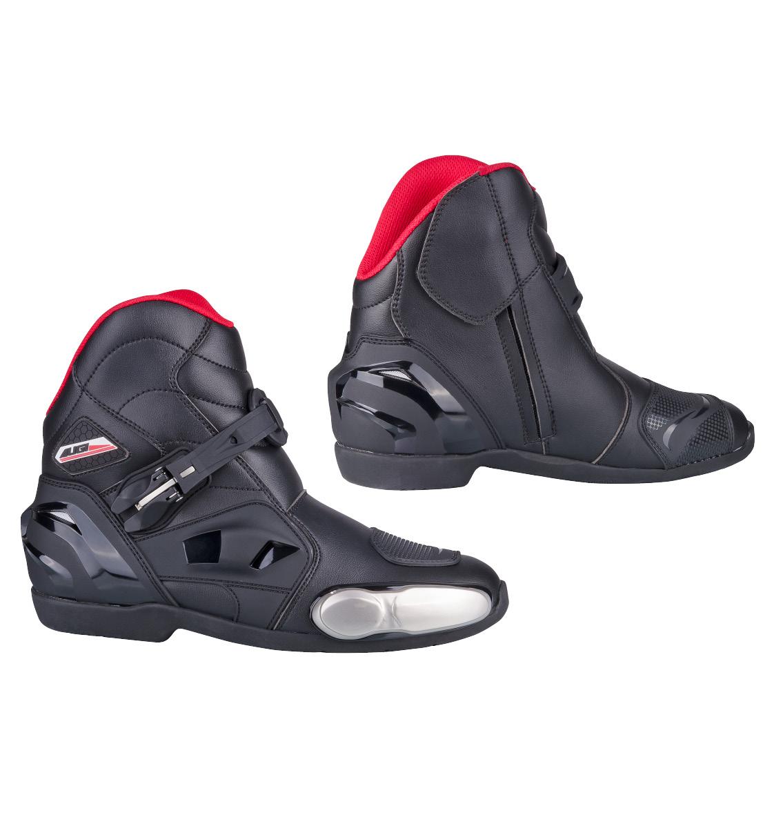 東門城OGI AR2 Racing車靴