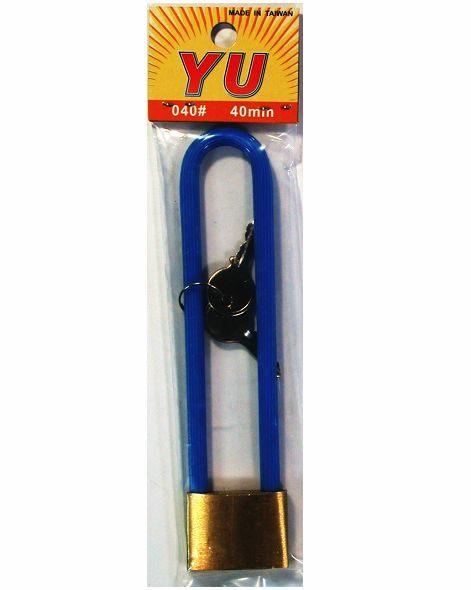 腳踏車鎖 - 40mm