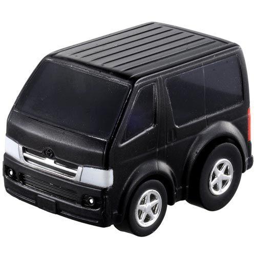 阿Q車迴力版 QP10 豐田HIACE_CQ83059