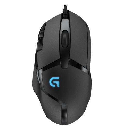 羅技Logitech G402遊戲光學滑鼠