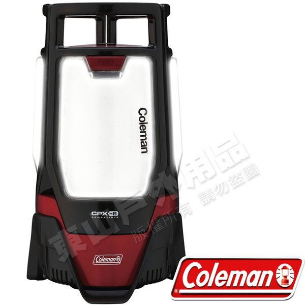 Coleman CM-6967 CPX6 三合一LED桌燈