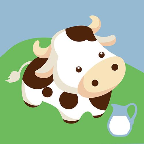 DR05312生肖牛