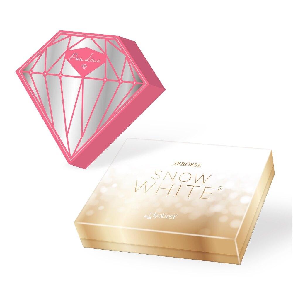 【送精品抽獎券+6期0利率】JEROSSE 婕樂纖 水光錠2盒+潘朵娜1盒 美麗秘密套裝組