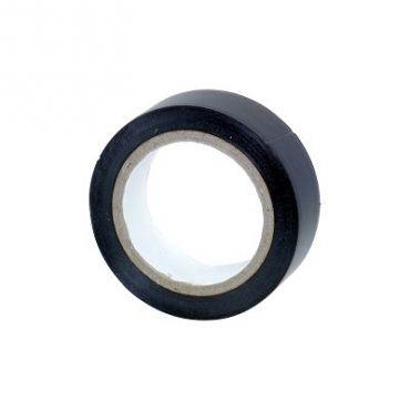 超值 PVC 絕緣膠帶-黑 19mm X10Y