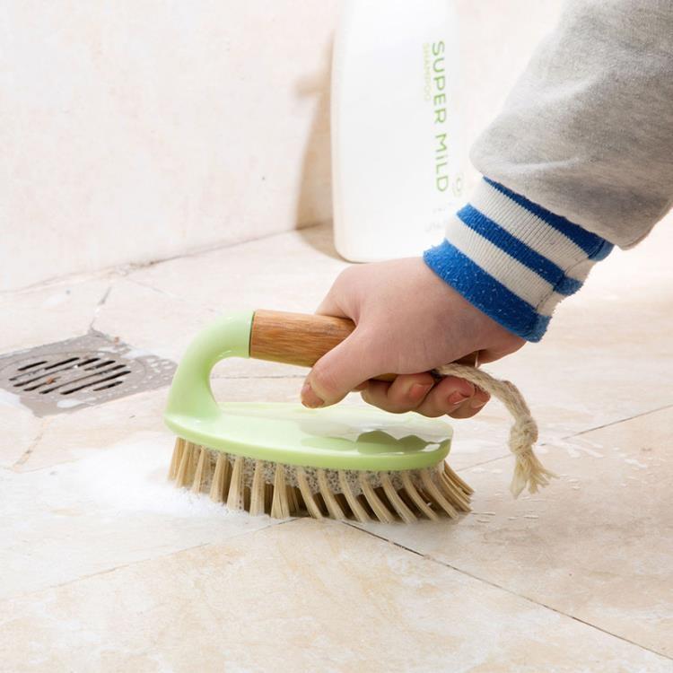 超豐國際浴室地板刷子衛生間墻壁清潔刷浴缸刷廚房瓷磚刷地板刷地刷