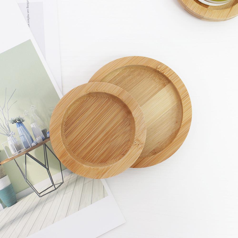 1+1組合竹木杯墊 杯墊  桌上收納 小物【立格扉ligfe】