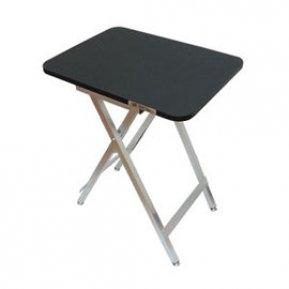 美國Kim Laube樂比專業寵物美容桌攜帶輕巧型5秒鐘快速安裝收納黑