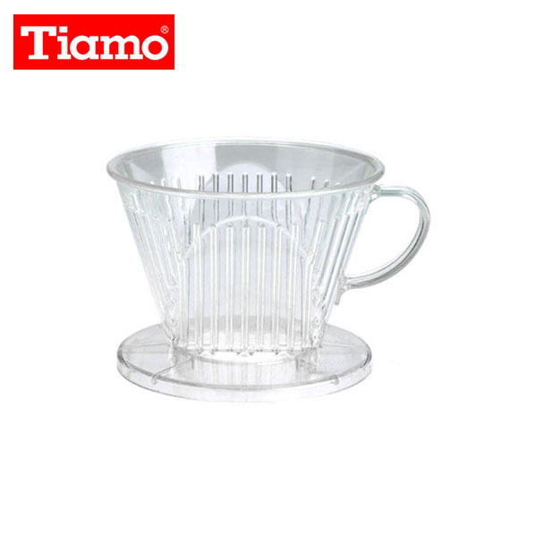 【TIAMO】101 滴漏咖啡濾器組