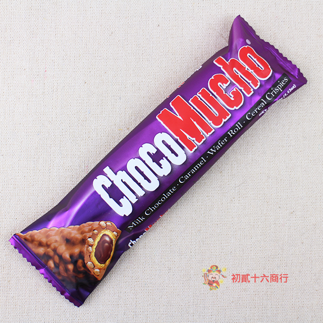 菲律賓零食 久口木久巧克力(牛奶口味)32g【0216團購會社】4800092660634