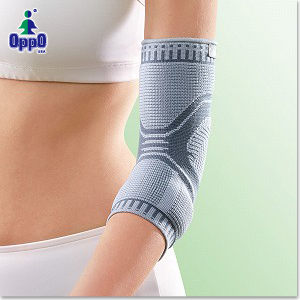 OPPO ACCUTEX護肘功能款OPPO 2986高彈力護肘網球肘高爾夫球肘手肘無力