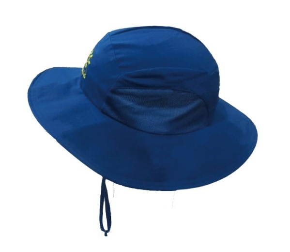KAILAS澳洲男款抗UV透氣護頸防曬圓盤帽遮陽帽秀山莊KF150007A KF150007B