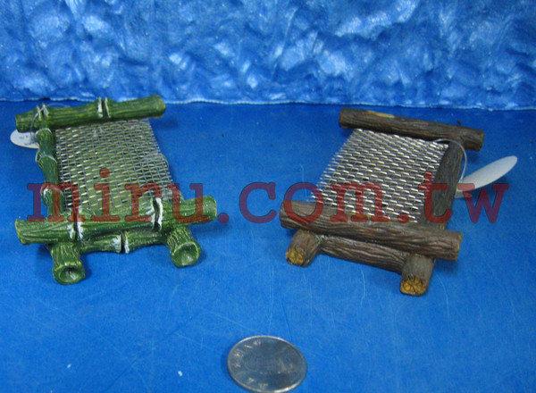 西高地水族坊雅柏UP代理造景擺設波麗纖維製品竹木水草盆大