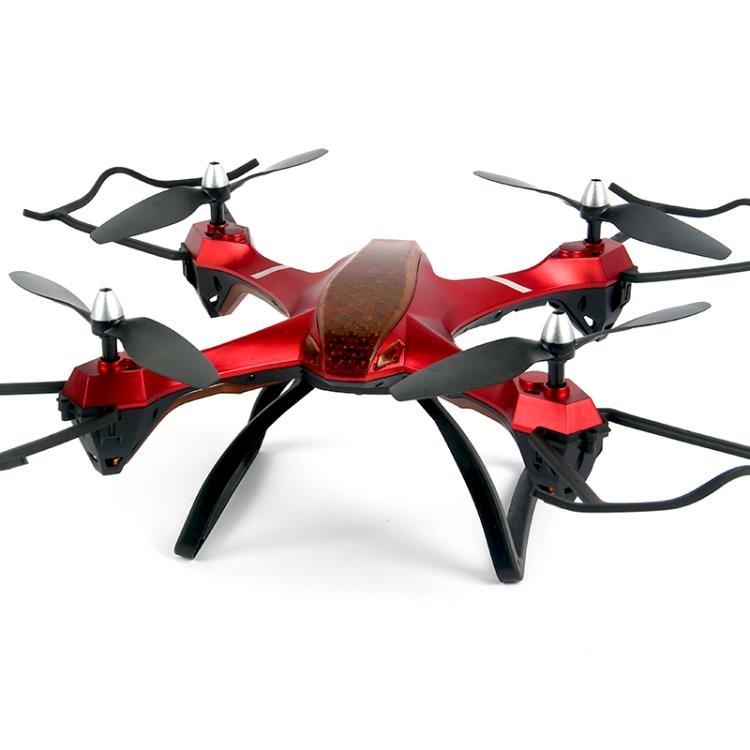 遙控飛機四軸飛行器遙控飛機耐摔無人機衣衣布舍