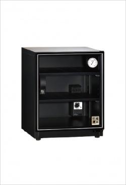 收藏家電子防潮箱 65公升 AD-66   外尺寸(寬40高50深44cm) 收納鏡頭/相機/模型/名牌包包 @四保科技