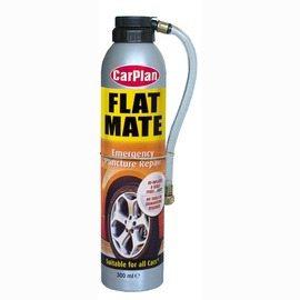 Carplan卡派爾輪胎修補劑愛車隨車必備品以防萬一