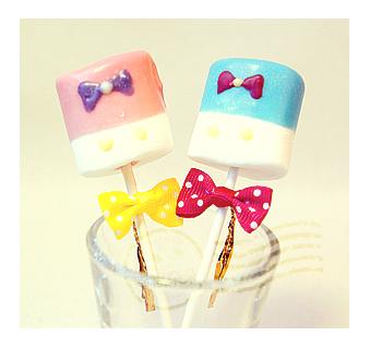 幸福朵朵唐老鴨&黛西手作巧克力棉花糖x50支婚禮小物二次進場擺桌喜糖生日慶生同樂會