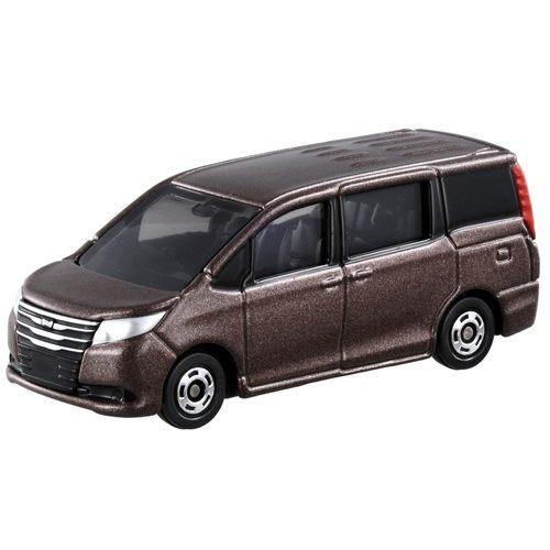 《TOMICA火柴盒小汽車》TM035 豐田 NOAH ╭★ JOYBUS玩具百貨