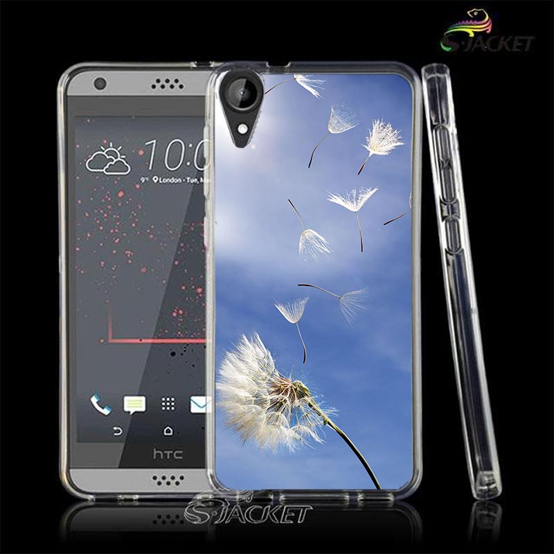 3C膜露露希望軟殼HTC Desire 10 Lifestyle手機殼手機套保護套