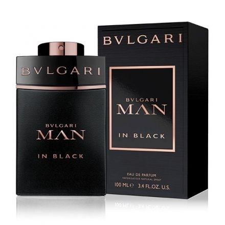 ※薇維香水美妝※ BBvlgari man in black 寶格麗 當代真我 男性淡香精 5ml分裝瓶 實品如圖二