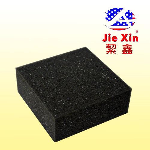 打臘海綿 方形小海綿  高密度耐用不易破 5入裝 [JX絜鑫]