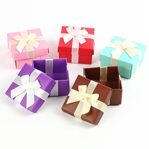 幸福婚禮小物繽紛蒂芬妮造型喜糖盒喜糖盒果醬盒禮品包裝小禮物桌上禮