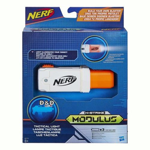 《 NERF 樂活打擊 》自由模組 - 戰術照明器 ╭★ JOYBUS玩具百貨