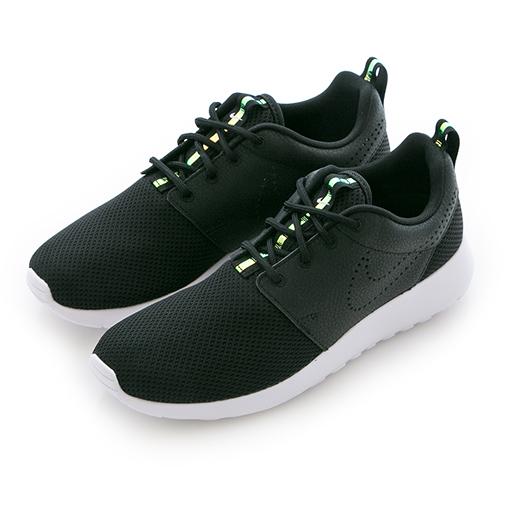 Nike耐吉WMNS NIKE ROSHE ONE PRM經典復古鞋833928002女舒適運動休閒新款流行經典