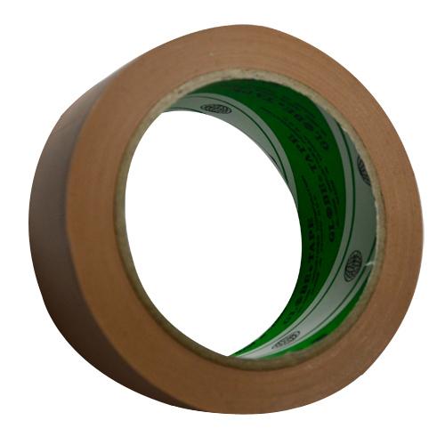 【地球】P113A 48mmx27M PVC棕色封箱膠帶