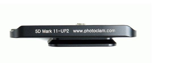 ※展示出清※ Photo Clam 快拆板 PC-5DMARK-UP2