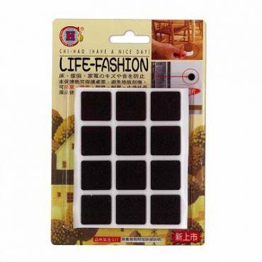 PE泡棉方型保護墊25MM-12PC