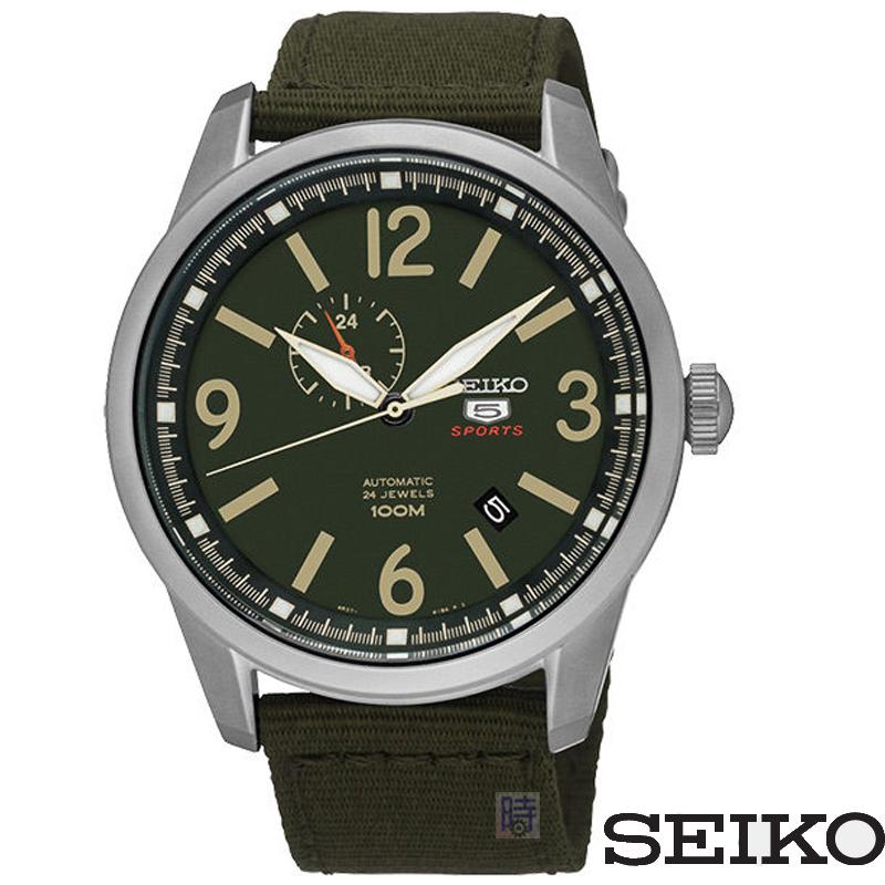 SEIKO精工5號盾牌機械錶男錶SSA299J1 4R37-01D0G免運