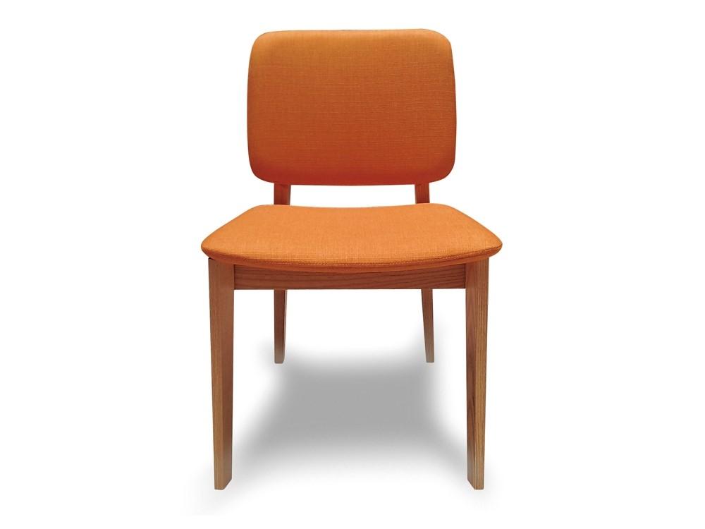 Burano彩色椅【DENMARK丹麥梣木】優渥實木家具 WRCH006R