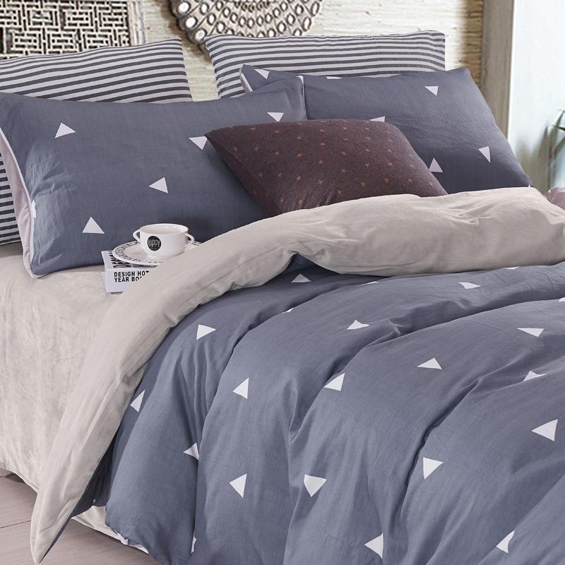 法蘭絨雙人床包晨曦刷毛5尺雙人床包組床包被套枕套兩用被毯ikea床單精梳棉佛你企業