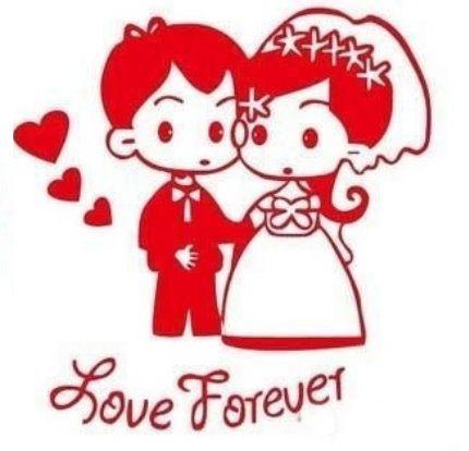 《婚禮小物- 靜電貼紙~3顆心(薄)30*30cm /張》*婚禮布置/喜糖/桌上禮/二次進場