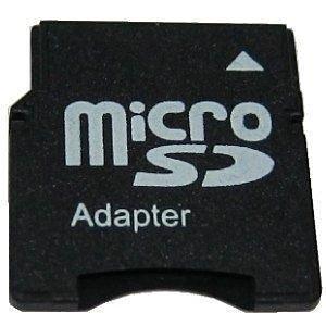 【新風尚潮流】金士頓 8G 8GB C4 MicroSD記憶卡 附minisd轉卡 SDC4/8GB-2