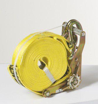 2英吋貨物手拉器綑綁帶8.2M