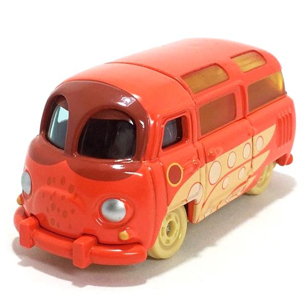 海底總動員多美小汽車TOMICA海底總動員2多莉去那兒章魚七條郎金屬模型車兒童玩具喜愛屋