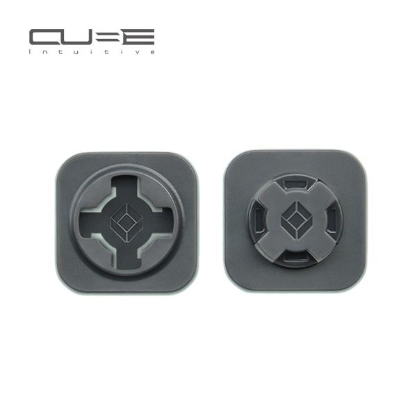 Intuitive-Cube Infinity Lock無限扣隨意貼輕鬆扣3種組合任選