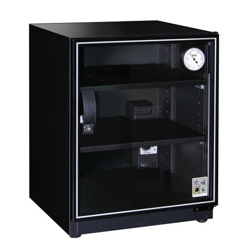 收藏家電子防潮箱 AD-66《65公升》暢銷實用系列