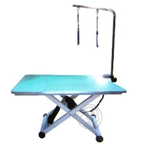 ZOO寵物樂園美容桌系列N-108進口專業電動升降美容桌110V