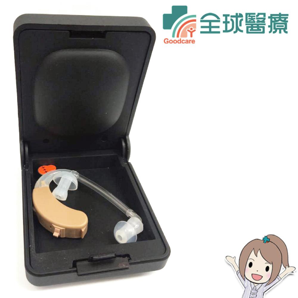 【井上】 霖聲氣導式助聽器-啟聲耳掛式