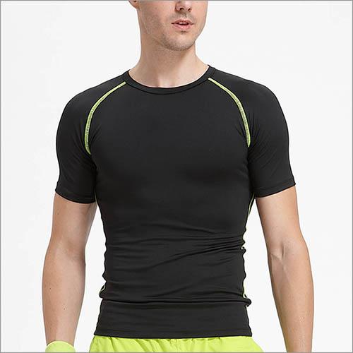 短袖貼身上衣AQM-10462共三色-百貨專櫃品牌TOUCH AERO瑜珈服有氧服韻律服