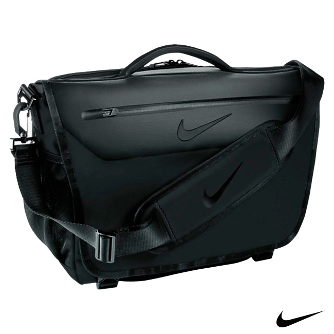 NIKE DEPARTURE MESSENGER BAG III手提肩背包-黑GA0256-001