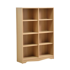【簡易自組】艾德高八格多功能櫃/空櫃/書櫃