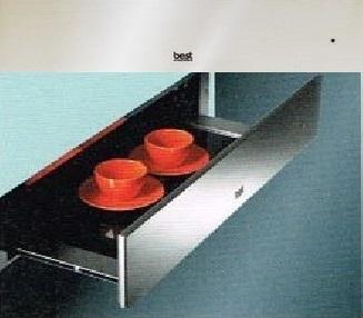 義大利best貝斯特DD-120嵌入式溫杯溫旁機60cm寬零利率
