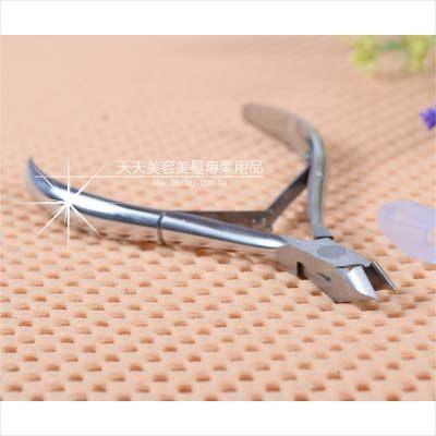 DC-228剪指緣硬皮斜口鉗.剪死皮21178美容美髮美甲新秘專業材料