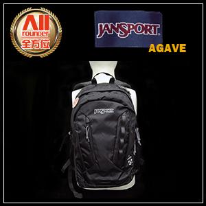 Jansport AGAVE戶外系列背包-極致黑43039008全方位運動戶外館