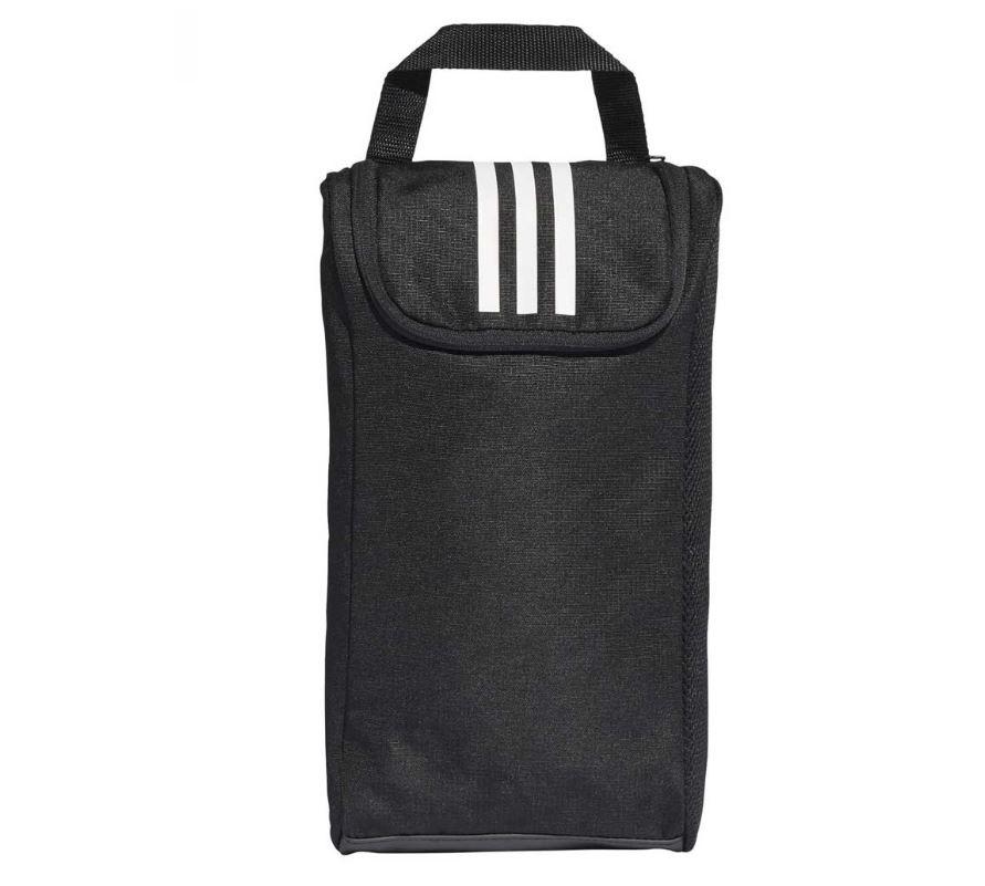 ADIDAS 中性黑色訓練袋-NO.DW5952