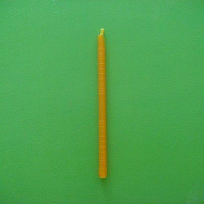密封條(18.5cm-  橘色)/封口夾/密封夾/ 密封棒/ 保鮮夾