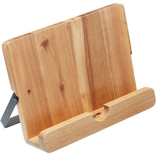 《KitchenCraft》木質食譜架